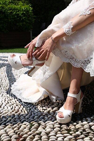 13 cm Topuklu Ayakkabı