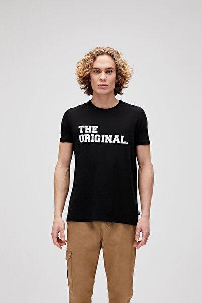 Erkek Baskılı Tişört 21.01.07.052