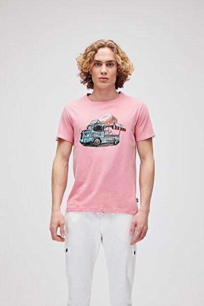 Erkek Donut Tee T-shirt