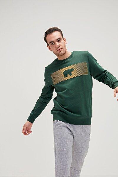 Erkek Sweatshirt Fancy
