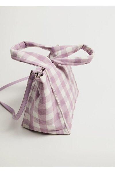 Mini Kumaş Çanta