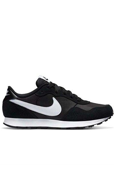Md Valiant (GS) Kadın Günlük Spor Ayakkabı Cn8558-002-sıyah