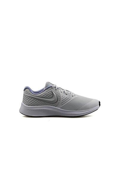 Kadın Beyaz Star Runner 2 Spor Ayakkabı Aq3542-007 Aq3542-007