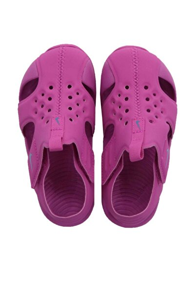 Sunray Protect 2 (Ps) Çocuk Sandalet Pembe