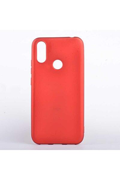 Via S Kılıf Ultra Ince Renkli Dayanıklı Silikon Premier Model