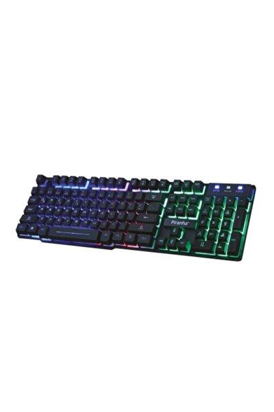 2345 Gaming 7 Renk Işıklı Oyuncu Klavyesi