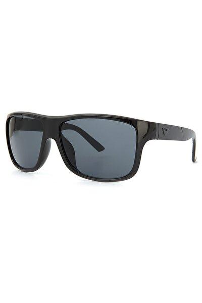 Erkek Füme Güneş Gözlüğü Apss050101
