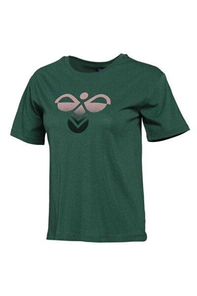 Vıolet Kısa Kollu Tişört