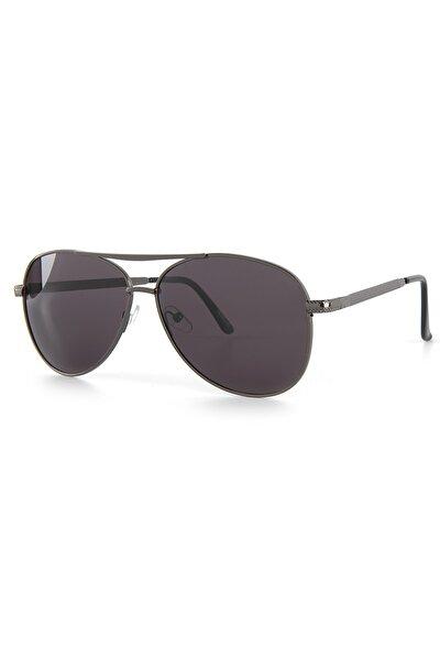 Erkek Siyah Güneş Gözlüğü Apss029200