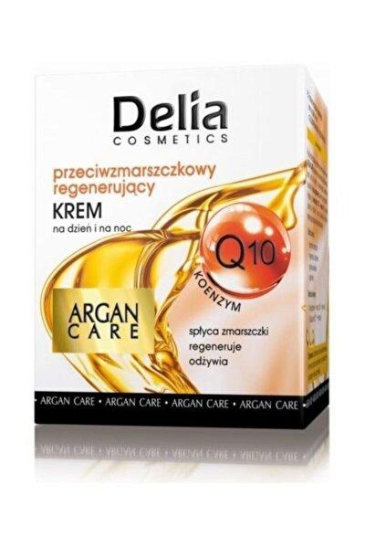 Argan Care Coenzyme Q10 Anti-wrinkle 50ml 24h