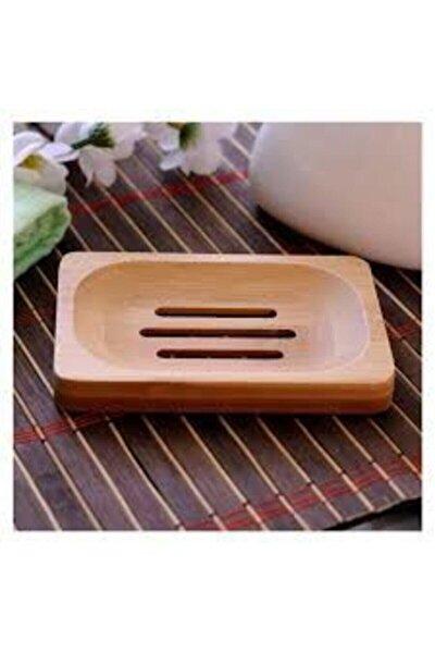 Bambu Katı Sabunluk