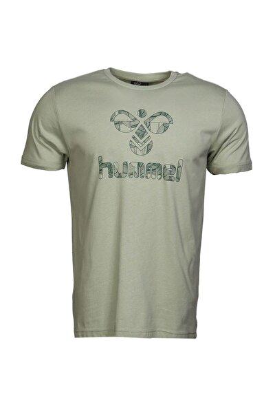 Erkek Günlük Tişört 910962-6464 Hmlbroz T Shirt S/s Tee
