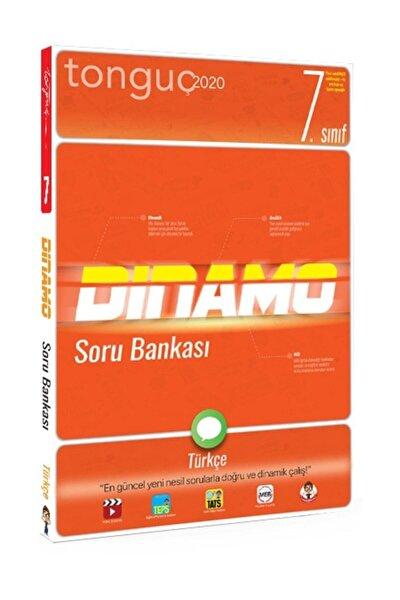 Tonguç 7.sınıf Türkçe Dinamo Soru Bankası