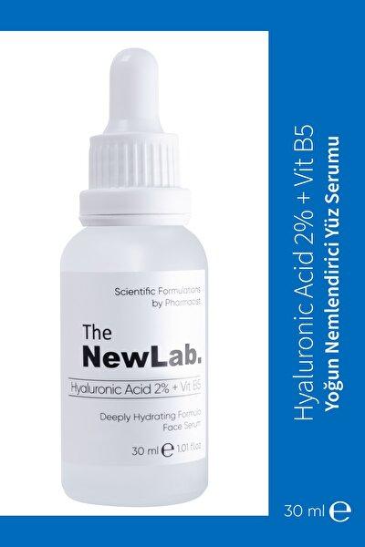 Hyaluronic Acid 2% + Vit B5 - Yoğun Nemlendirici Yüz Serumu