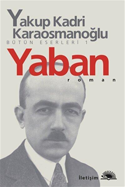 Yaban - Yakup Kadri Karaosmanoğlu