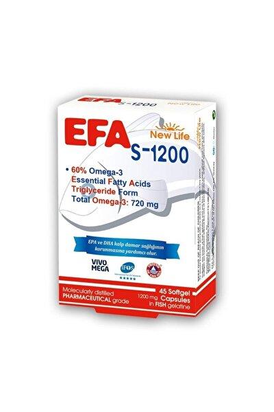 Newlife Efa S-1200 45 Softjel