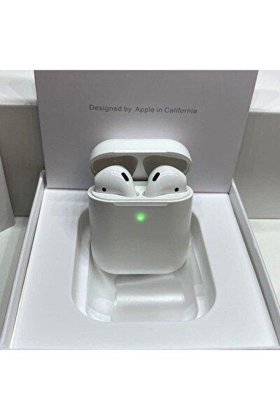 2.nesil Bluetooth Kulaklık-lablosuz Şarj Destekli-ios Ve Android Uyumlu