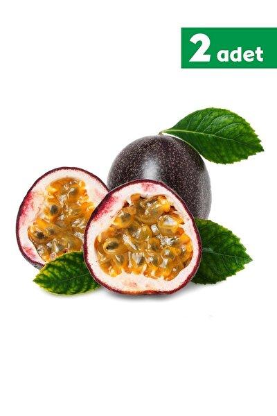 Çarkıfelek (pasiflora) Meyvesi - 2 Adet