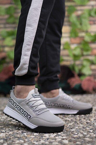 Unisex Buz Beyaz Sneaker 00125052