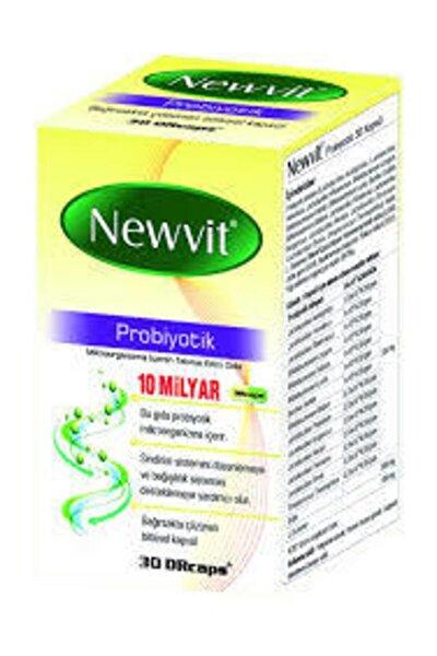 Probiyotik 30 Kapsül