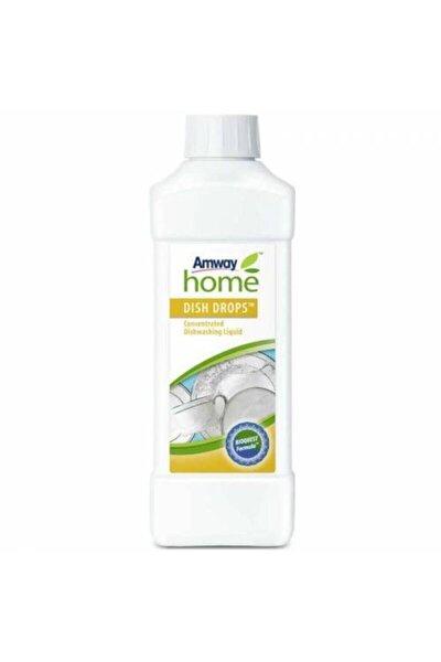Home Dish Drops Konsantre Sıvı Bulaşık Deterjanı 1 lt