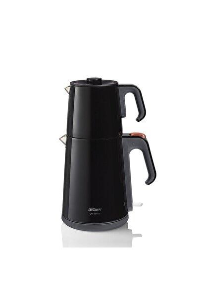 Ar3080 Çay Sefası 1650 w Çelik Çay Makinesi