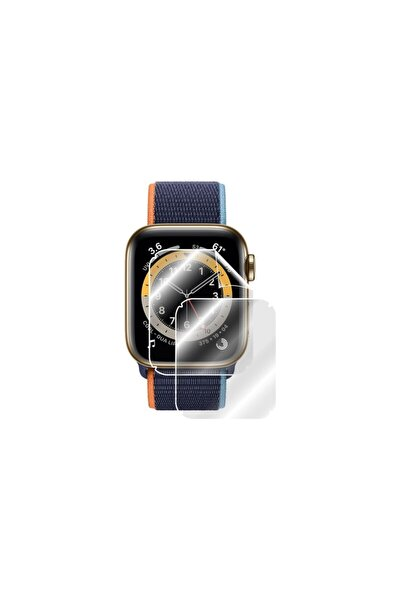 Apple Watch Series 6 (40 Mm) Akıllı Ekran Koruyucu (2 Adet)