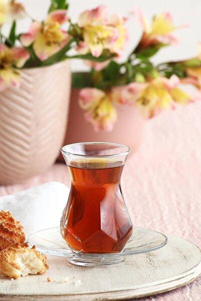 12'li Alya Çay Seti