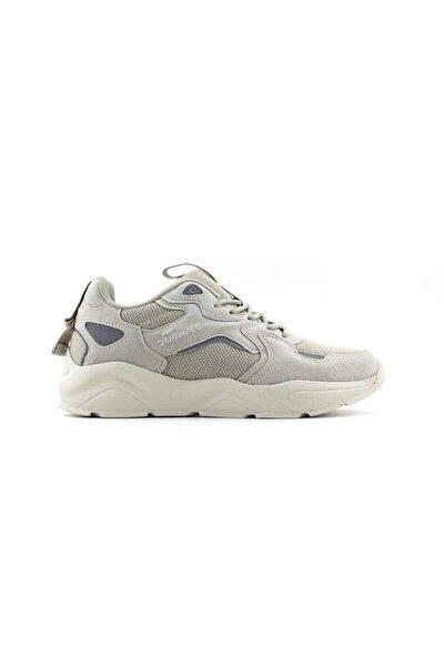 Kadın Gri Spor Ayakkabı