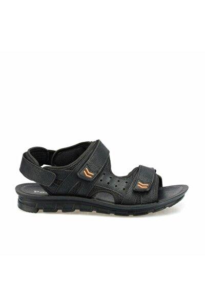 160240.M Siyah Erkek Sandalet 100500958