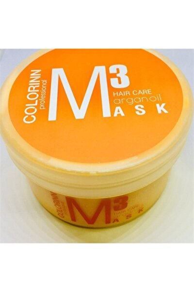 M3 Argan Oil Hair Care Mask