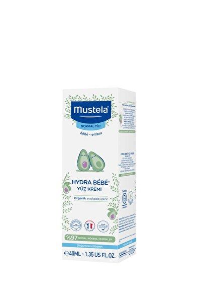 Hydra Bebe Face Cream Yüz Kremi 40 Ml