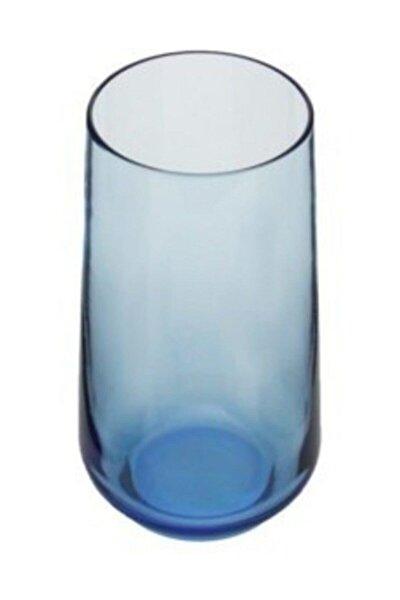 Mavi Su Bardak Allegra 420015 470cc 3'lü