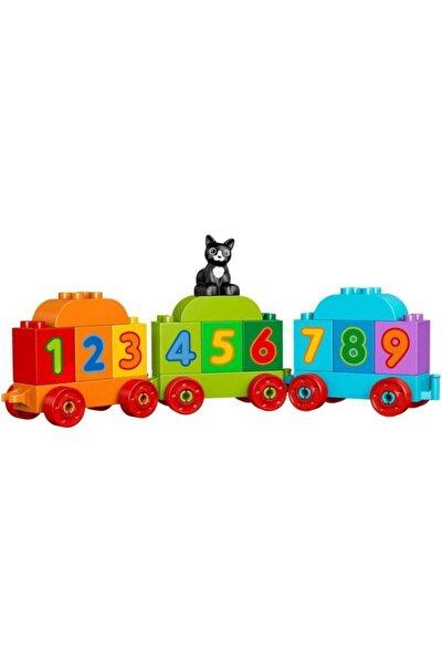 ® DUPLO® Sayı Treni 10847