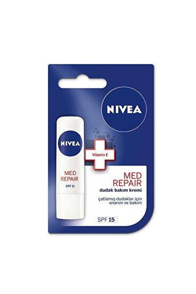 Lip Med Repair Dudak Bakım Kremi 4,8 gr