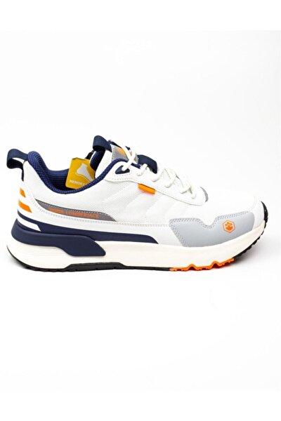 PORT Beyaz Erkek Sneaker Ayakkabı 100602065
