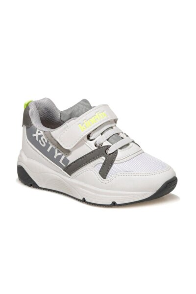 CHARLEY 1FX Beyaz Erkek Çocuk Spor Ayakkabı 100605994