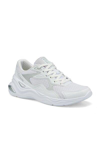 BOLGI W Beyaz Kadın Koşu Ayakkabısı 100502024