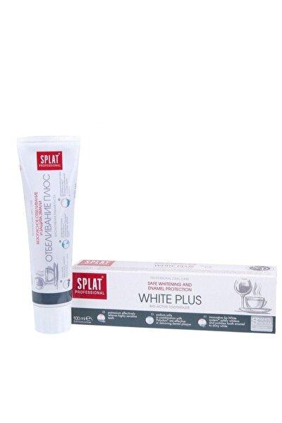 White Plus Beyazlatıcı Diş Macunu 100 ml