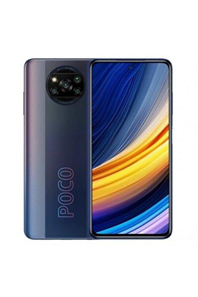 X3 Pro Nfc 256gb  Uyumlu Siyah Cep Telefonu