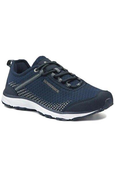 DARE Lacivert Gri Erkek Koşu Ayakkabısı 100236510
