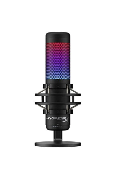 Quadcast S Rgb Profesyonel Mikrofon