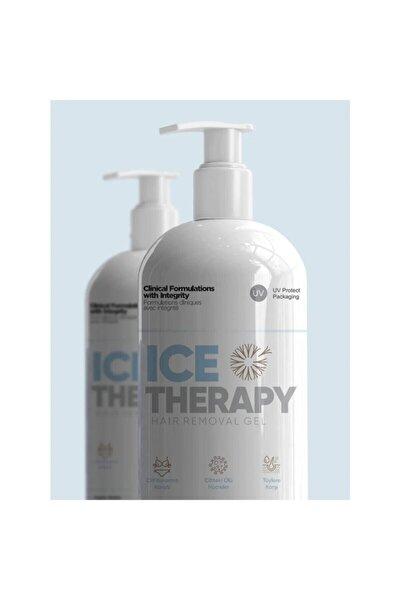 2 Adet Ice Therapy Tüy Dökücü Krem 250 ml X2 Li Paket