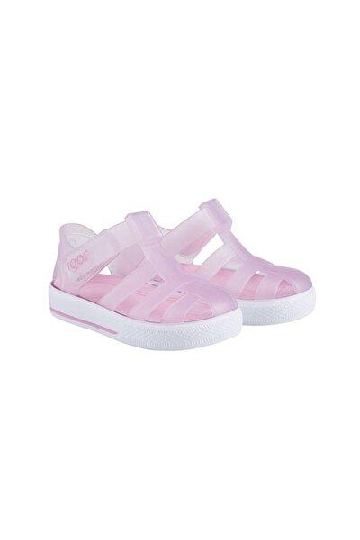 Star Çocuk Sandalet Pembe
