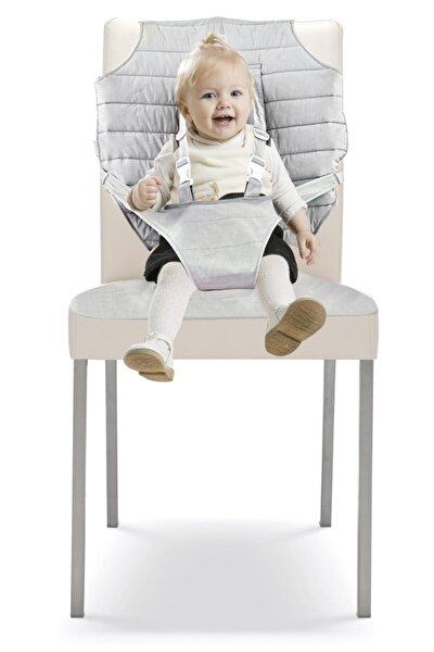 Portatif Kumaş Mama Sandalyesi