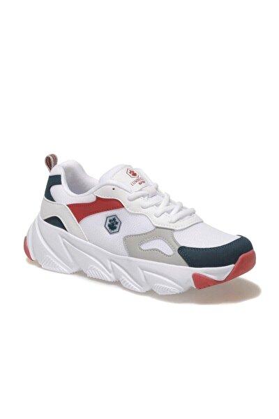 MILA Beyaz Kadın Sneaker Ayakkabı 100662819