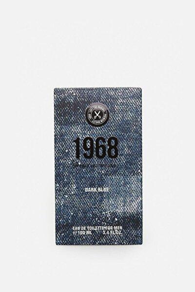 Dark Blue Edt 100 ml Erkek Parfüm 8680957758937