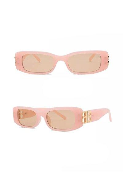 Kadın Kemik Güneş Gözlüğü
