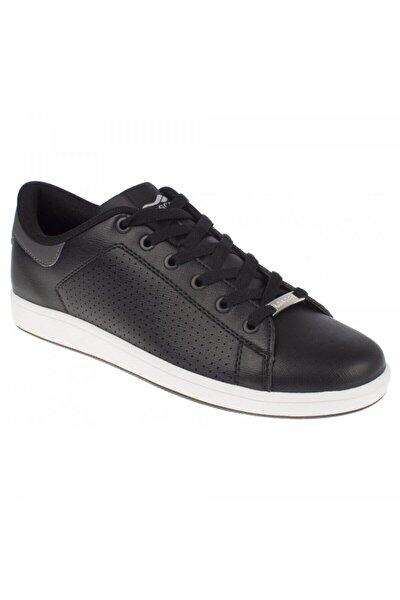 Erkek Siyah Günlük Spor Ayakkabı L-6620
