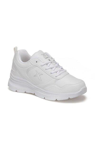 Unısex Beyaz Suomy Koşu Yürüyüş Fitness